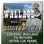 Wallace Founders Day