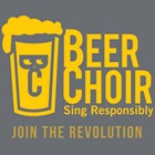 Palouse Beer Choir