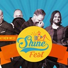 ShineFest, feat. MercyMe, Matthew West, Jordan Feliz, the Incandescent