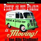 Pickin' on the Prairie Vintage & Artisan Show