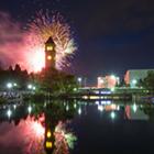 Riverfront Park 4th of July Celebration