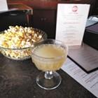 My Favorite Bar ...For Pre-Movie Drinks