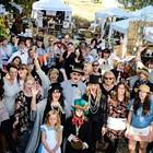 The Mad Hatter Vintage Flea Market