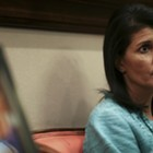 Kim 'Is Begging for War,' Haley Says, but Urges More Diplomacy