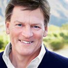 Whitworth President's Leadership Forum feat. Michael Lewis