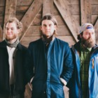 Judah and the Lion, Colony House, Tall Heights