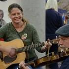 Call for Volunteers: Fall Folk Festival