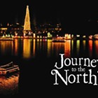 Holiday Lights Show + Journey to the North Pole