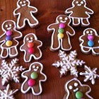 History of Yum: Gingerbread!