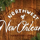 Northwest of New Orleans Christmas Show feat. Hot Club of Spokane, Rachel Aldridge, Jace Fogleman and Abbey Crawford