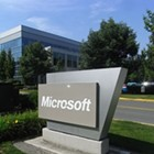 Unlike Its Neighbor, Microsoft Opts to Stay Home in Washington State