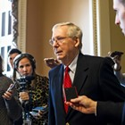 Delayed justice, Senate tax overhaul and more