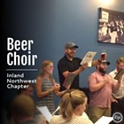 A Very Merry Beer Choir