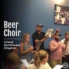 A Very Merry Beer Choir