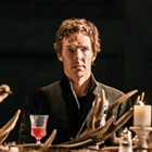 Stage To Screen: Hamlet
