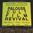 Palouse Cult Film Revival: The Room