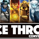 Dice Throne Convention 2018