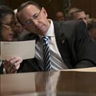Secret Memo Hints at a New Republican Target: The Deputy Attorney General