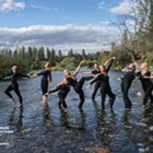 Confluence: Dances inspired by the Spokane River