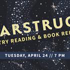 Starstruck: Reading & Book Release