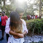 Scared but Resilient, Stoneman Douglas Students Return to Class