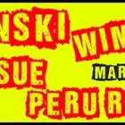 Wimps, Kinski, Tissue, Peru Resh