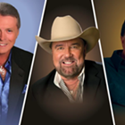 Urban Cowboy Reunion with Mickey Gilley, Johnny Lee and T.G. Sheppard