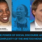 "Gonzaga Presidential Speaker Series: ""MeToo"" founder Tarana Burke with journalist Ronan Farrow"