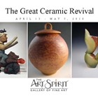 The Great Ceramic Revival
