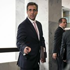 FBI Raids Office of Trump's Longtime Lawyer Michael Cohen