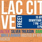 Lilac City Live!