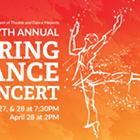 Gonzaga Spring Dance Concert