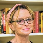 GET LIT!: 10 questions with author Anne Lamott