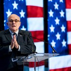 Giuliani Says Trump Would Not Have to Comply With Mueller Subpoena
