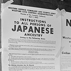 The Japanese American Experience in Spokane During World War II