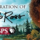 Celebration of Bob Ross. Let's Paint!