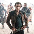 Solo: A Star Wars Story is an action-packed detour from the franchise's main story arc