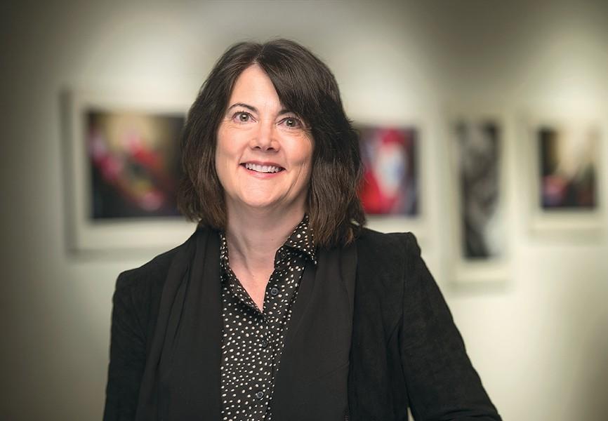 Anne McGregor, Health & Home editor