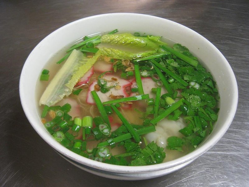 Vien Dong's pho is available again at the new location for the popular Vietnamese restaurant. - VIEN DONG