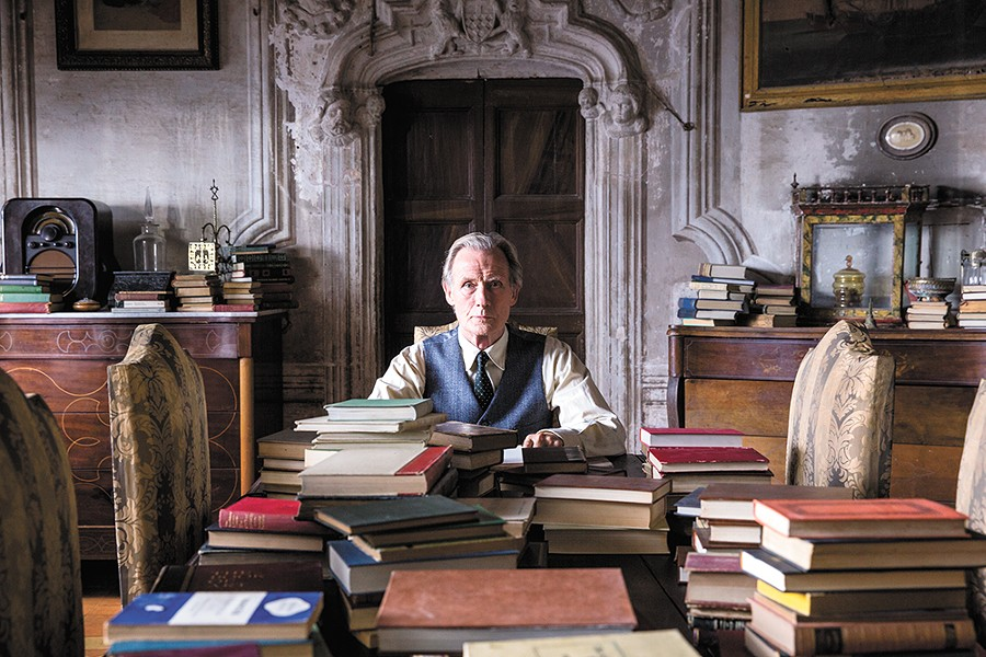If you love literature, period pieces and all things very, very British, The Bookshop might click for you.