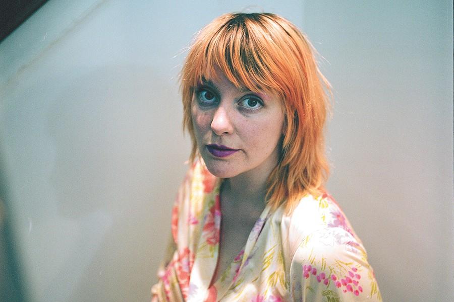 Erin Birgy