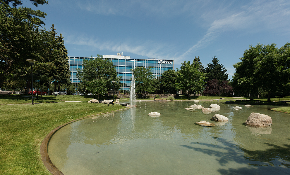 Avista will remain an investor-owned utility in Spokane, rather than selling to Canadian utility Hydro One, the companies announced Jan. 23, 2019. - YOUNG KWAK PHOTO