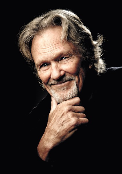 """From """"Bobby McGee"""" to A Star Is Born, Kris Kristofferson has worn many hats throughout his eclectic career."""
