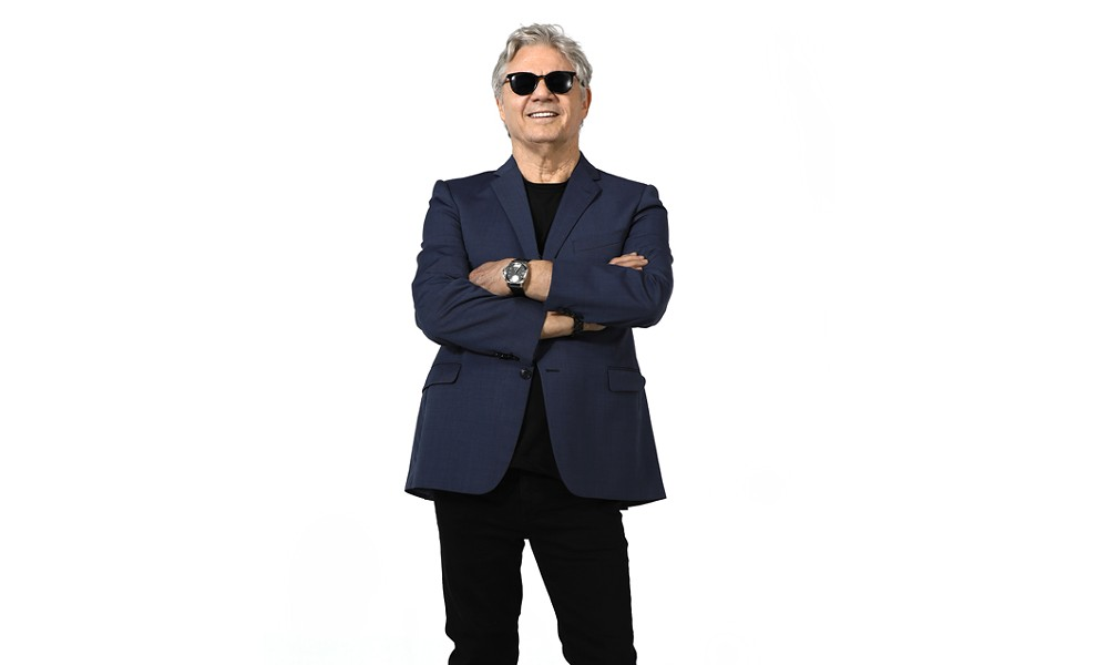 Steve Miller and his band hit Airway Heights in August. - STEVEMILLERBAND.COM