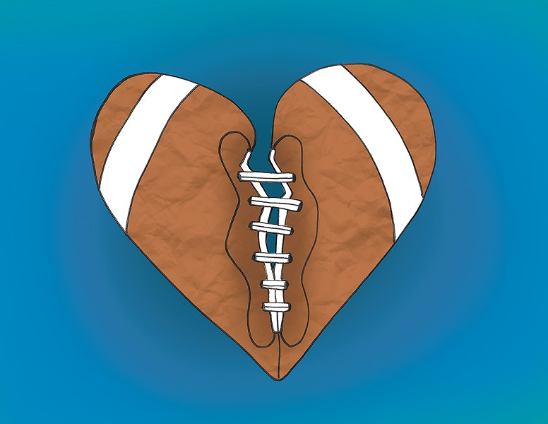 JESSIE SPACCIA ILLUSTRATION
