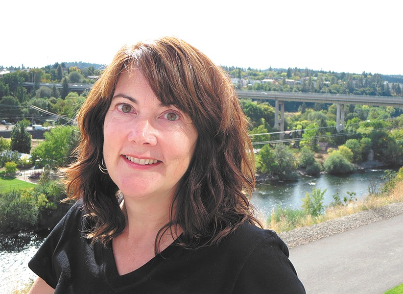 Do you have a story idea? Share it with Editor Anne McGregor at annm@inlander.com.