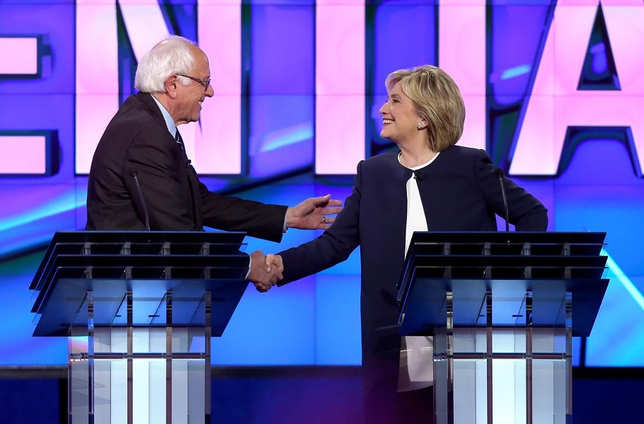 Their views on race came to the fore at the most recent Democratic debate.