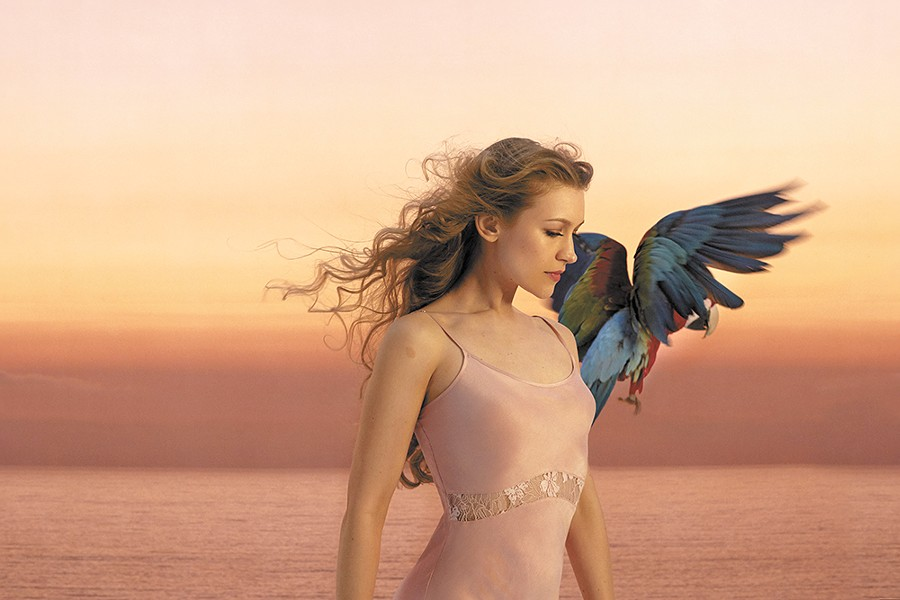 Joanna Newsom headlines The Bing on March 31.