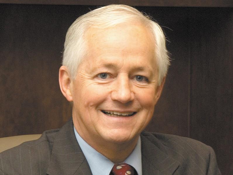 Washington State Insurance Commissioner Mike Kreidler