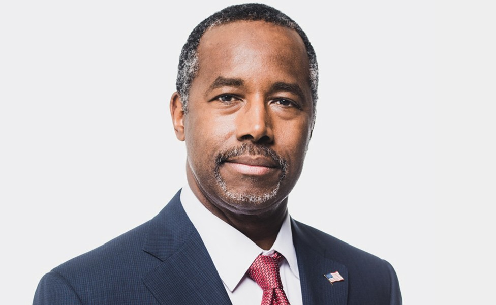 Ben Carson is still part of the campaign, but Trump might wish he wasn't.
